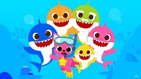 'Baby Shark' se convierte en el vídeo más visto de Youtube al desbancar a 'Despacito'
