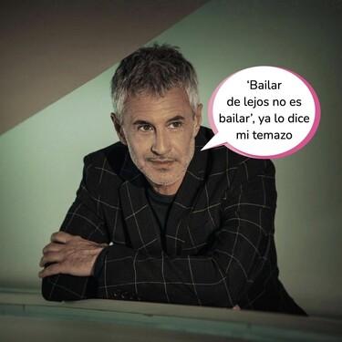 Sergio Dalma se hace un Miguel Bosé: suspenden su concierto por incitar al público a 'Bailar pegados' y pasarse el coronavirus por el forro