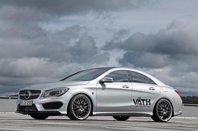 Väth Mercedes-Benz V25 CLA