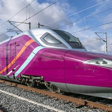 AVLO se estrena entre Barcelona y Madrid: la alta velocidad 'low cost' de Renfe ya permite viajar con billetes desde 7 euros