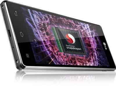 LG Optimus G - 2