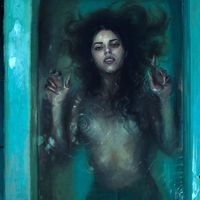 'The Lure', tráiler de un desconcertante musical con sirenas caníbales