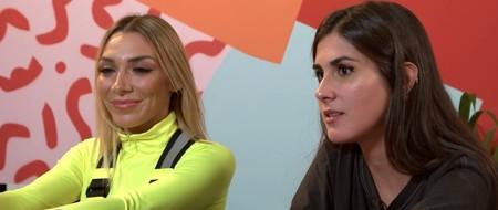¿Es difícil ser mujer en internet?: Mery Turiel y Chleopawtra pasan por 'Las Uñas' de Flooxer para debatirlo