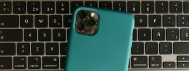 Mujjo vuelve a destacar con sus fundas de cuero para los nuevos iPhone 11 y iPhone 11 Pro