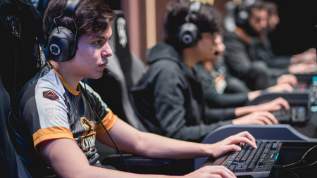 Lyon Gaming, obligado a reinventarse si quiere seguir compitiendo en la LLN