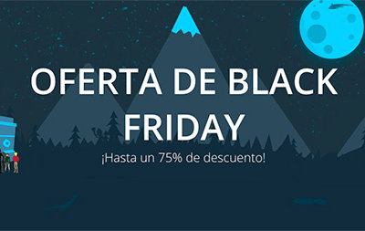 EA también lanza varias ofertas por el Black Friday en Origin