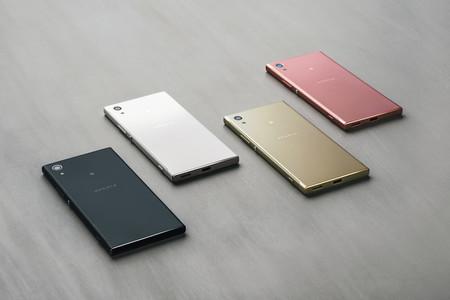 Xperia XA1 y XA1 Ultra, MediaTek es el protagonista en los nuevos gama media de Sony