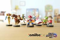 Las figuras Amiibo de Nintendo ya tienen precio oficial en México
