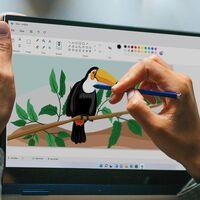 Primer vistazo a los nuevos MS Paint y Fotos que llegarán con Windows 11