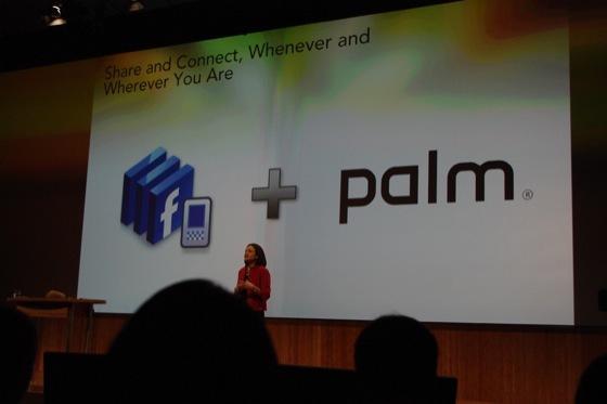 Foto de Palm Pre, presentación (27/32)