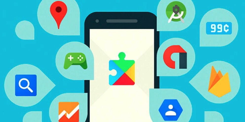 How to configure default apps and instant apps on Android: remove, change or add new ones