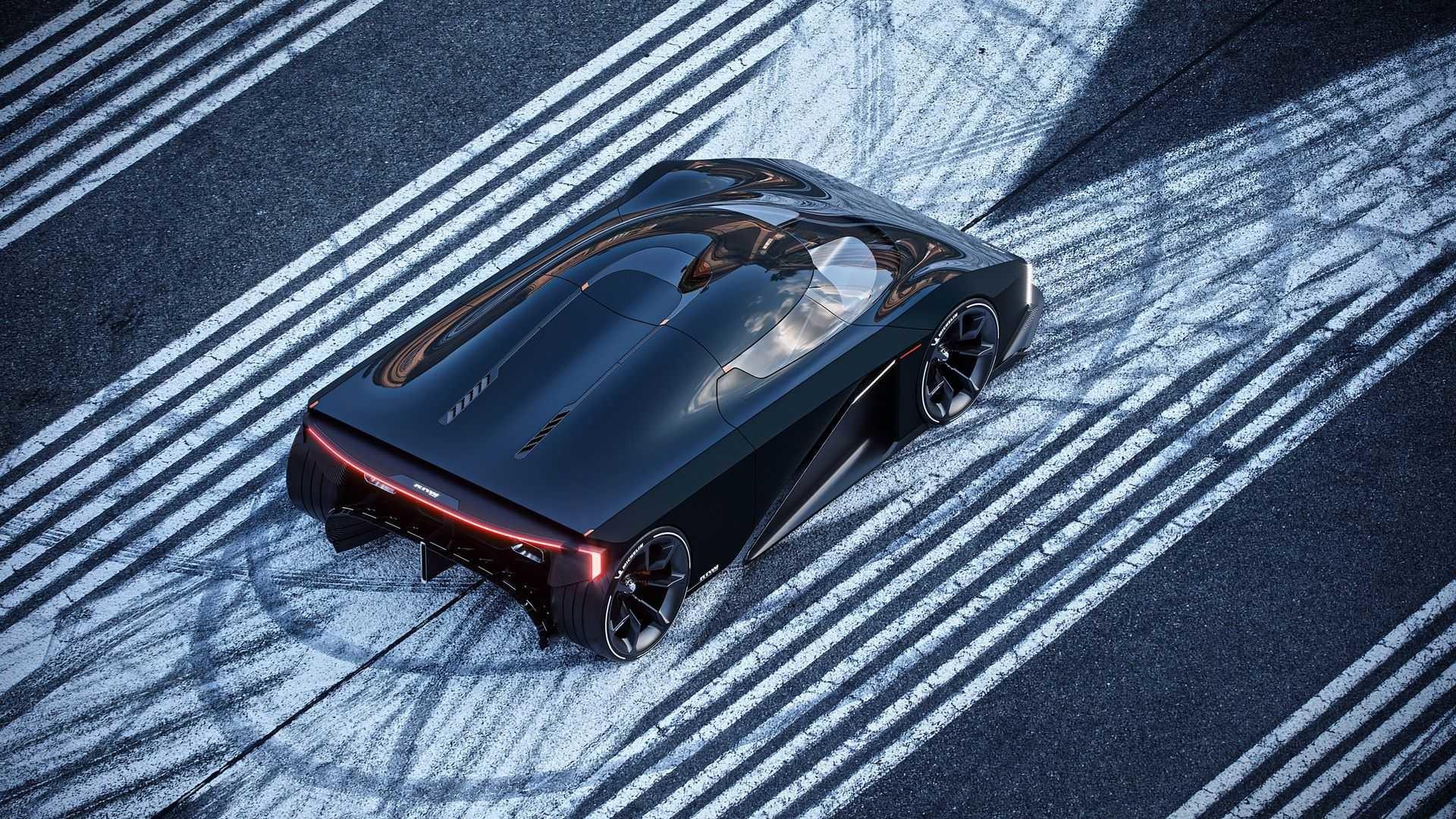 Foto de RAW by Koenigsegg (7/25)