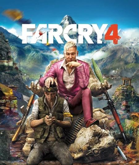 Primeros detalles de Far Cry 4