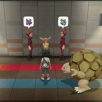 Guía Pokémon: Let's Go, Pikachu! y Let's Go, Eevee!: localización de todos los Entrenadores Maestro