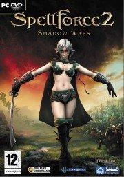 Parche para Spellforce 2: Shadow Wars