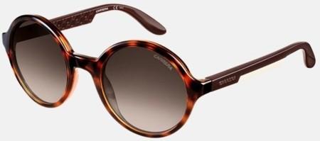 Cuatro gafas de sol con estilo propio