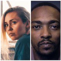 Los tres tráilers y los detalles de las nuevas historias de 'Black Mirror' para su temporada 5 en Netflix