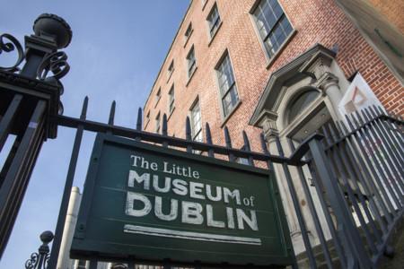 Dublín: cuatro visitas bajo techo por si el clima no acompaña