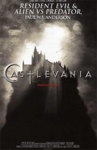 La película basada en Castlevania se queda sin director