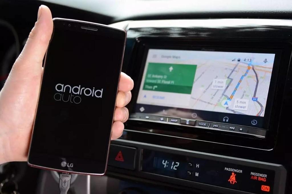 Siete aplicaciones para sacarle el máximo partido a Android™ Auto