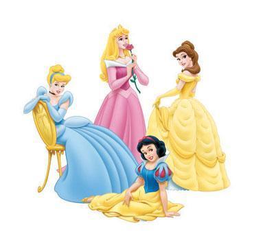 Subasta de vestidos de grandes diseñadores creados para personajes Disney