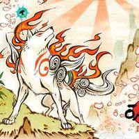 Okami HD llegará a Switch este verano aprovechando las posibilidades de los Joy Cons y la pantalla táctil