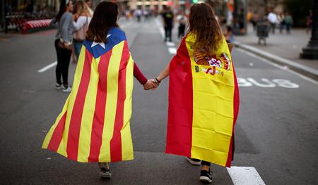 """""""No, cariño, tú no eres español"""": el texto viral que quiere reconciliar a toda la sociedad española"""