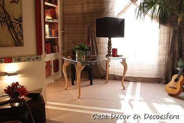 Casa Decor Madrid 2010: Butterfly