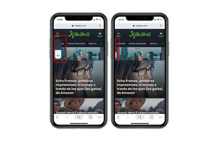 Iphone 11 Pro Ios Volumen