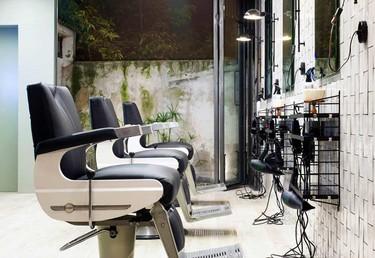Viajamos por España en busca de las mejores barberías