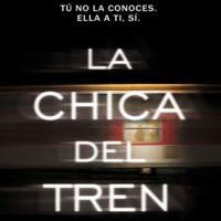 'La chica del tren', un thriller para pasar el verano