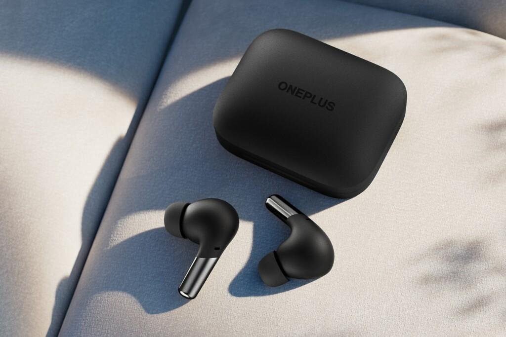 OnePlus Buds Pro: los primeros 'True Wireless' con cancelación de ruido de OnePlus son sus auriculares más ambiciosos hasta la fecha