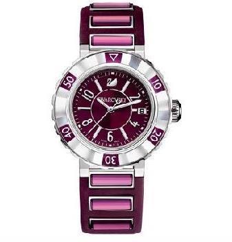 Swarovski, las nuevas gamas de relojes
