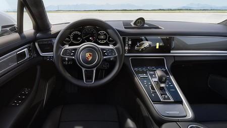 Porsche Panamera Turbo S E Hybrid 2017 5