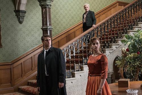 'La casa torcida': una oscura adaptación de Agatha Christie que combina tradición y modernidad