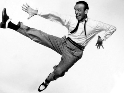 El imprescindible Fred Astaire