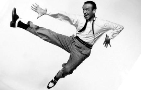 El imprescindible Fred Astaire