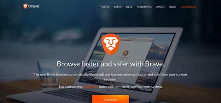 El ex-CEO de Mozilla recauda 35 millones de dólares en menos de 30 segundos para su nuevo navegador