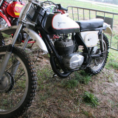 Foto 19 de 47 de la galería 50-aniversario-de-bultaco en Motorpasion Moto