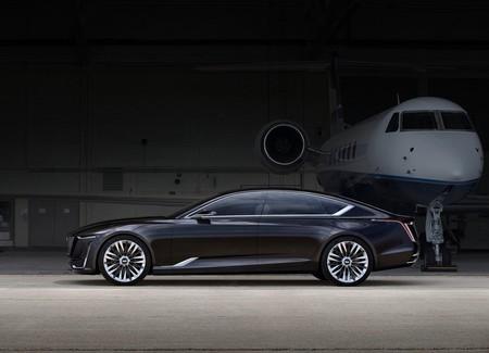 Cadillac Escala Concept 2016 1600 07