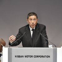 La dimisión del CEO de Nissan ya tiene fecha: la marcha de Saikawa rompe con la era Ghosn
