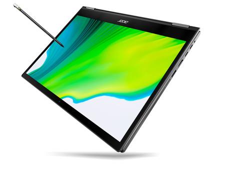 Acer Spin 5 Sp513 54n 03