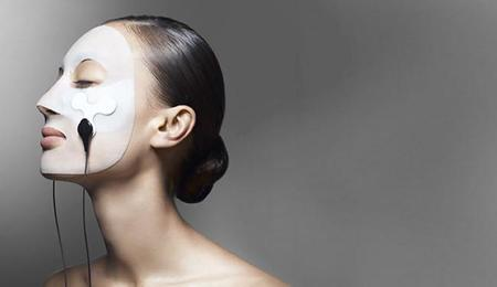 Shiseido lanza la máscara quitamanchas que se activa con una App
