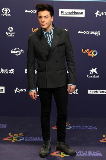 Premios 40 Principales 3
