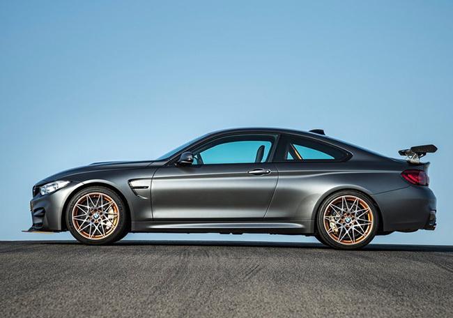 Foto de BMW M4 GTS (1/19)