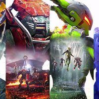 Anthem se deja ver en un impresionante tráiler cinemático y confirma su fecha de lanzamiento para febrero de 2019 [E3 2018]
