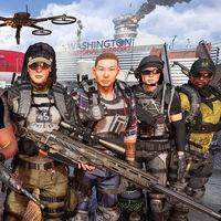 The Division 2 revela el contenido de su próxima actualización gratuita: el Episodio 1 incluirá nuevas misiones y el nuevo modo Expedición