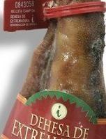 Se puede producir jamón ibérico en toda España, cerdos con nombre y apellidos