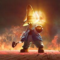 Versión remasterizada de Final Fantasy IX para PS4 ya está disponible en Colombia, que viva la nostalgia