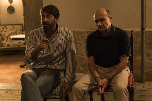 'Matadero' da lo que promete: un thriller ibérico que aúna con éxito a Berlanga con los Coen